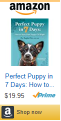 Sophia Yin Puppy Book