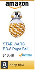 BB8 Toy